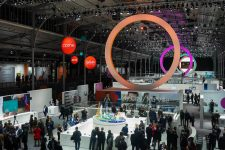 Canon EXPO Paris 2015, les technologies de demain