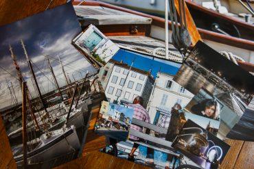 L'impression de photo avec Webprint
