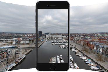 Comment publier une photo 360° sur Facebook
