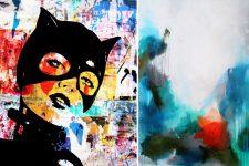 Galerie d'art en ligne KAZoART