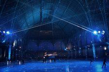 Grand Palais des Glaces et la réalité virtuelle