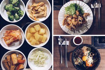 Go grill, un excellent restaurant Coréen rue Saint-Denis