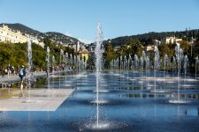 Un week-end à Nice