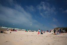 Drone, Gopro et kitesurf