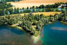 Où faire voler son drone en banlieue parisienne