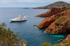 Le Master Tour sur la Côte d'Azur