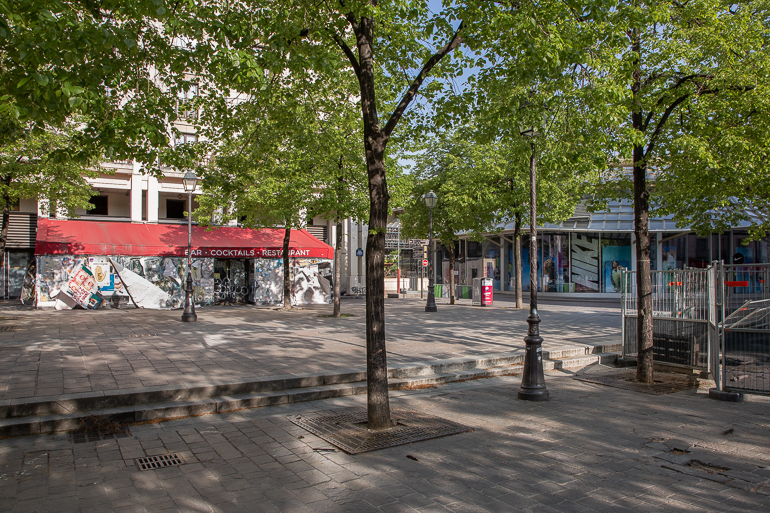 Place Saint-Opportune